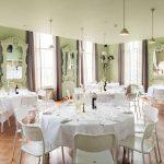 Stadsvilla Sonsbeek Park Arnhem locatie bijeenkomst zakelijk vergaderen-diner-high tea