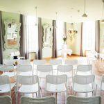 Stadsvilla Sonsbeek Park Arnhem locatie huwelijk trouwen Stadsvilla trouwlocatie bruiloft ceremonie