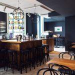 Stadsvilla Sonsbeek Grand café Arnhem