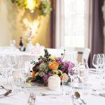 Stadsvilla Sonsbeek Park Arnhem locatie bijeenkomst diner zakelijk eten restaurant