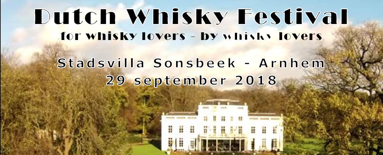 Dutch Whisky Festival