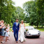 Stadsvilla Sonsbeek Park Arnhem locatie huwelijk trouwen Stadsvilla trouwlocatie