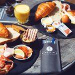 Stadsvilla Sonsbeek Park Arnhem locatie bijeenkomst zakelijk vergaderen dineren ontbijt lunch