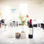 Stadsvilla Sonsbeek Park Arnhem locatie huwelijk trouwen diner vergaderen bijeenkomst