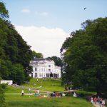 Stadsvilla Sonsbeek Park Arnhem locatie huwelijk trouwen trouwlocatie bruiloft diner gala feest grand cafe restaurant