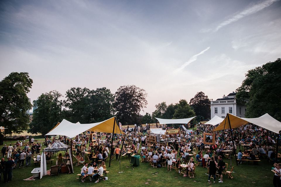 MOUT Bierfestival – Arnhem 2019