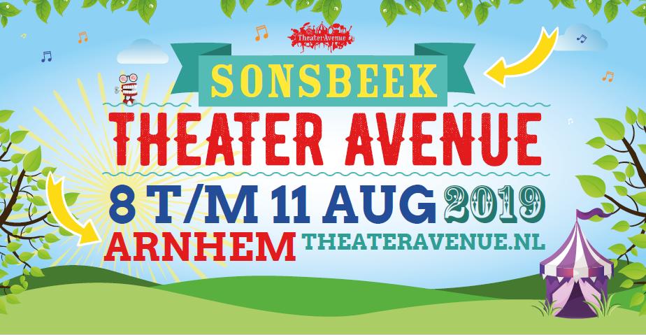 Sonsbeek Theater Avenue