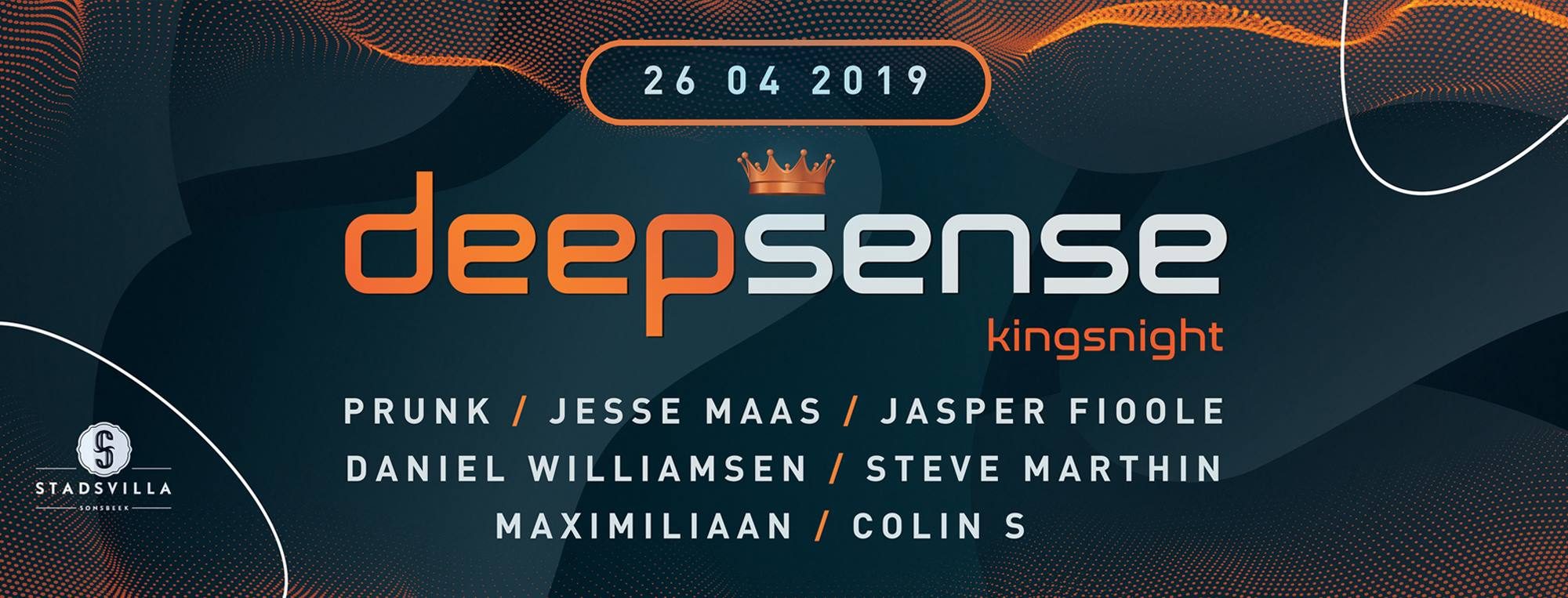 Deepsense kingsnight