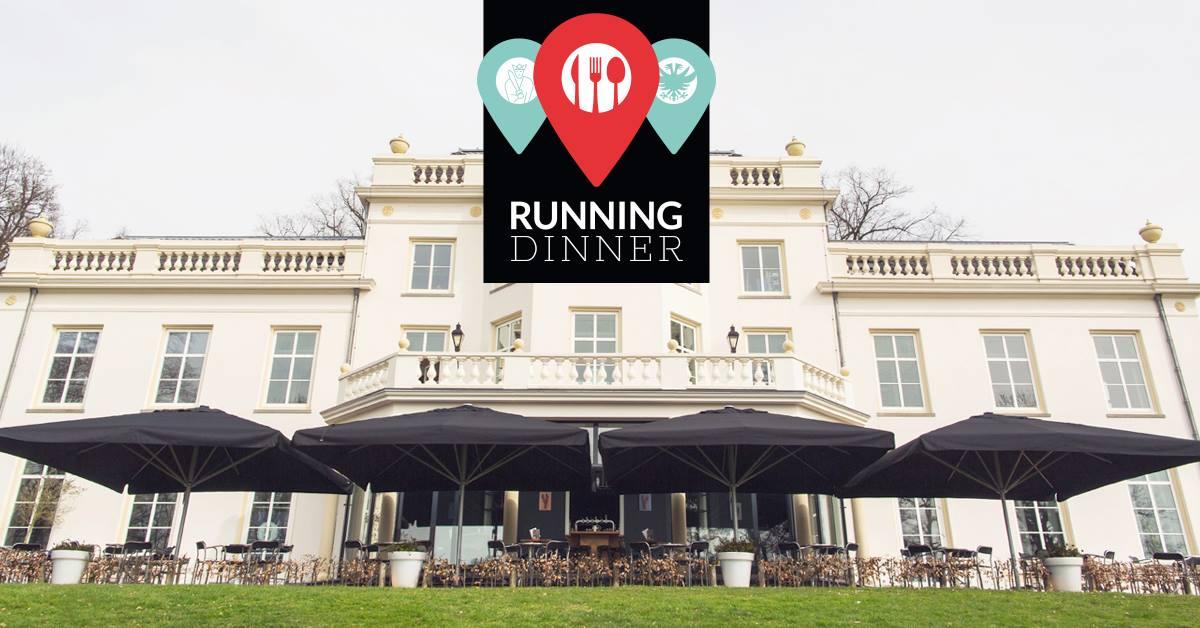 Running Dinner 2021