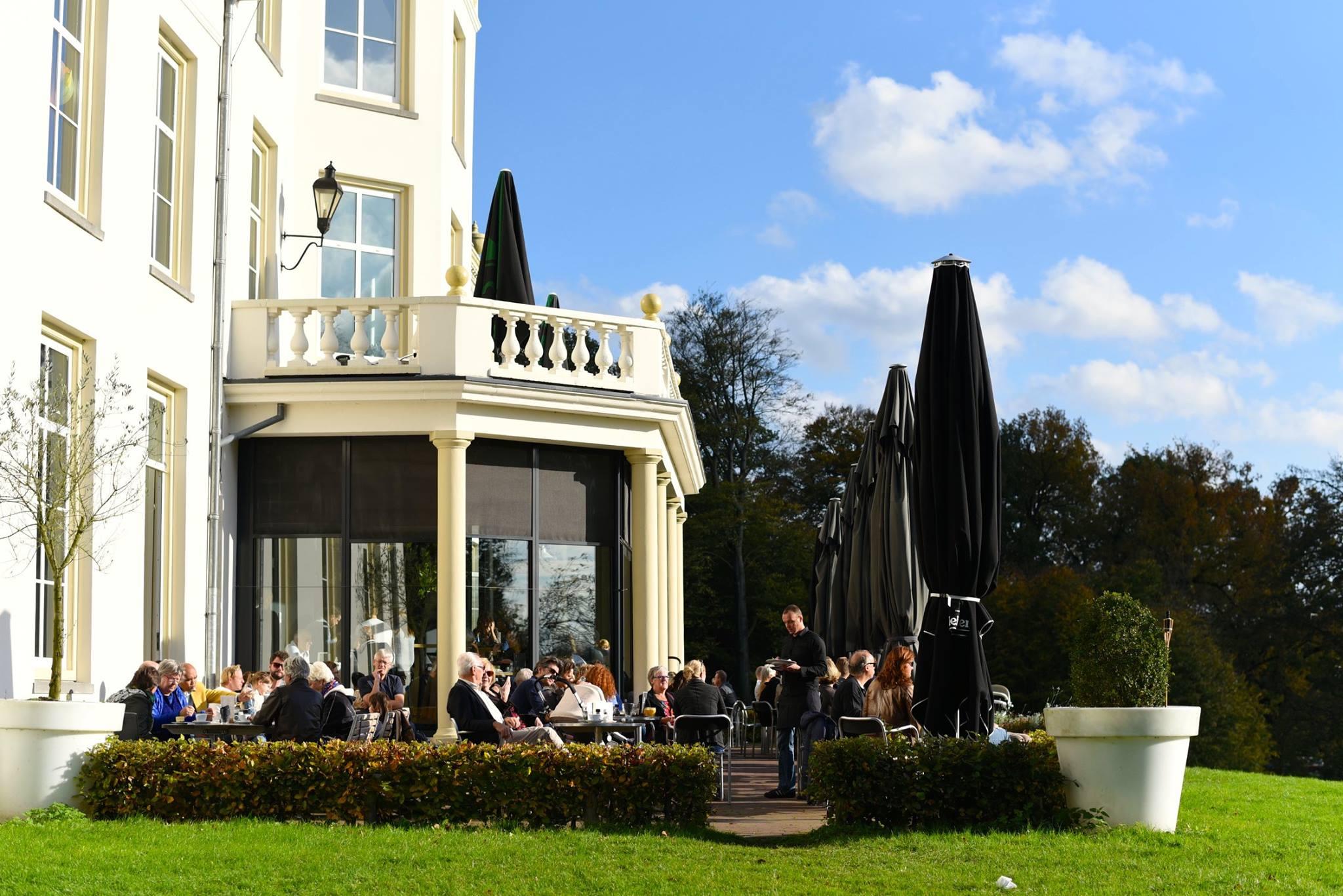 De leukste terrassen in Nederland