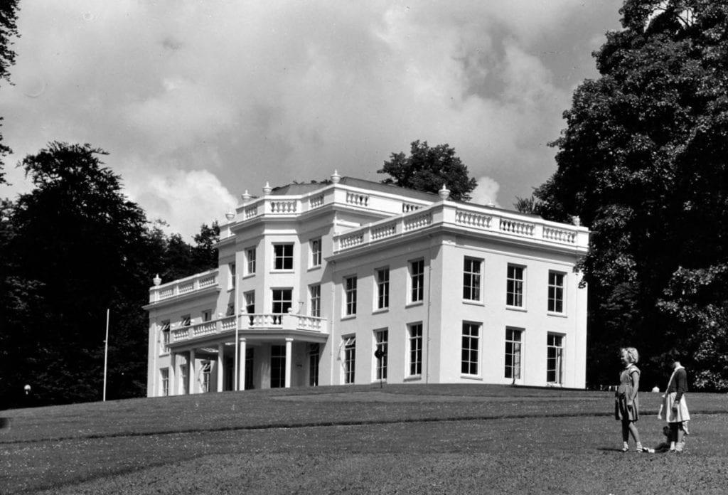 Arnhems mysterie opgelost: wie woonden er in de Sonsbeek villa?